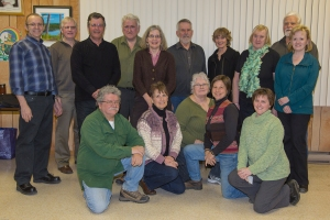 20130311 Miramichi Naturalist Club Members (s)